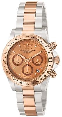 Invicta 6933 - Reloj para mujer multicolor