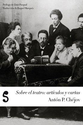 Sobre El Teatro Articulos Y Carta (Singular)