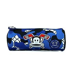 41KrcF9uqOL. SS300  - Paul Frank azul estuche Plus un beau Perry bolsa de por vida