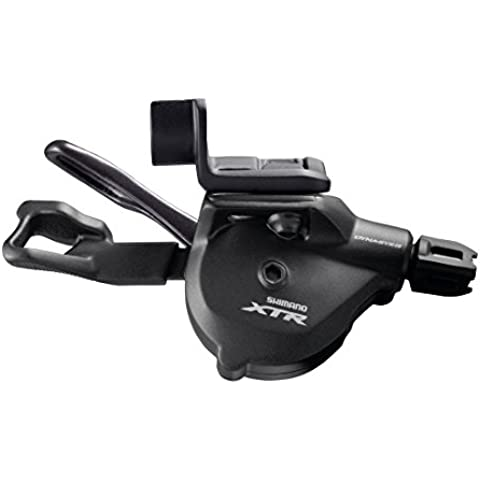 Shift Lever Right 11s SL-M9000 XTR Incl. Cables
