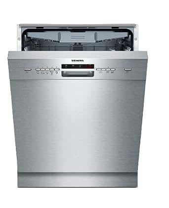 Siemens SN45L580EU: Amazon.co.uk: Large Appliances