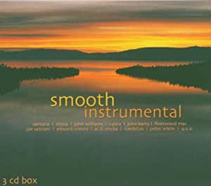 Smooth Instrumental