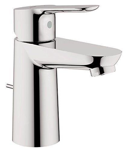 Grohe Start Edge Bad-Waschtischarmatur (Wassersparfunktion) 23342000