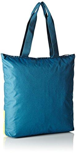 Puma Fund Shopper, Cabas Bleu (Blue Coral)