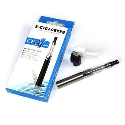 GadgetinBox™ - Wiederaufladbare USB Elektronische Zigarette Starter Kit E-Zigarette / E-Wasserpfeife / Shisha Pen von GadgetinBox™