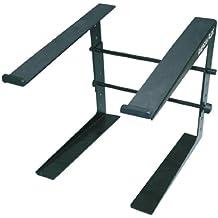 American Audio TTS Table Tob - Soporte para ordenador portátil, negro
