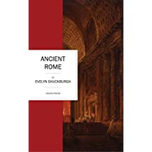 Ancient Rome (English Edition)