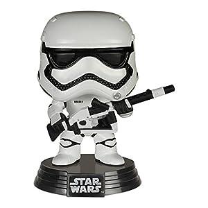 Funko Pop Stormtrooper Primera Orden con arma (Star Wars 74) Funko Pop Star Wars
