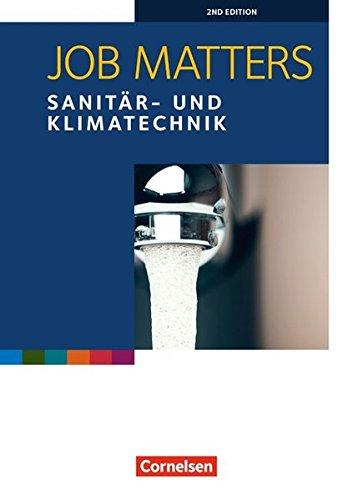 Job Matters - 2nd edition: A2 - Sanitär- und Klimatechnik: Arbeitsheft