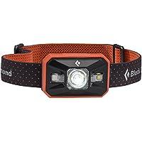 Black Diamond Storm Stirnlampe / Robuste und wasserdichte Kopflampe mit 8 verschiedenen Beleuchtungsoptionen inkl. RGB-Nachtsichtmodus / Max. 350 Lumen