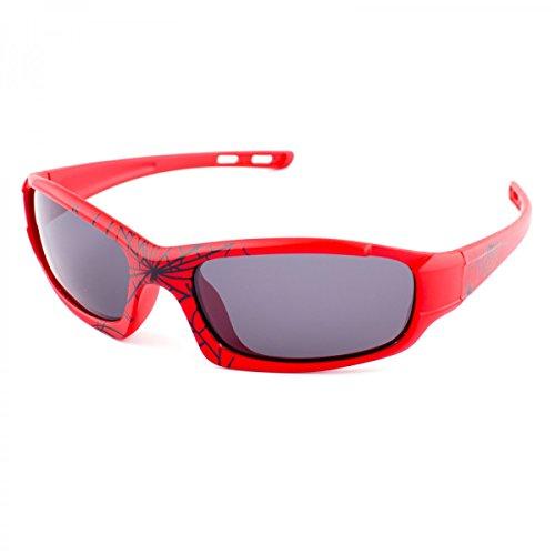 BEZLIT Polarisierend Kinder Sonnenbrille Polbrille Polarizird Fram Rot