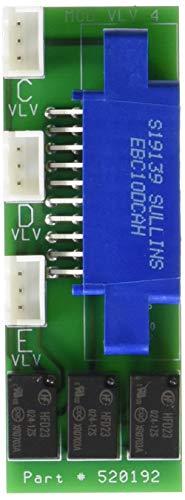 Pentair 520285Ventil Modul Ersatz IntelliTouch Pool und Spa Automatische Kontrolle Systeme