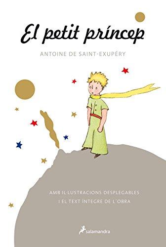 PETIT PRINCEP, EL (POP-UP) CATALÁN (Antoine de Saint-Exupéry)