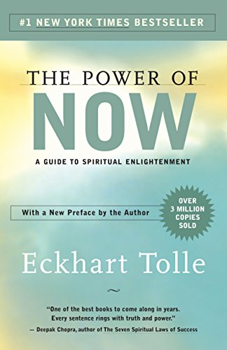 The Power of Now: A Guide to Spiritual Enlightenment (English Edition) por Eckhart Tolle