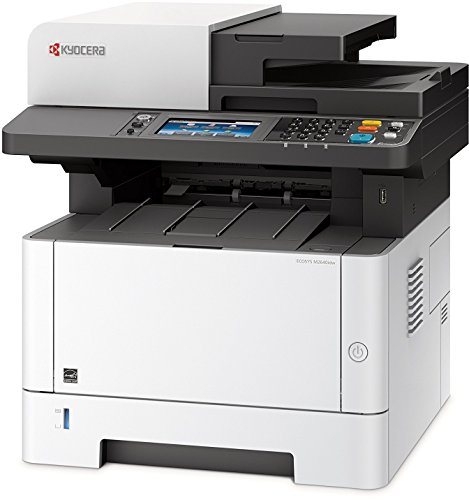 Kyocera Ecosys M2640idw Impresora Multifuncional WiFi