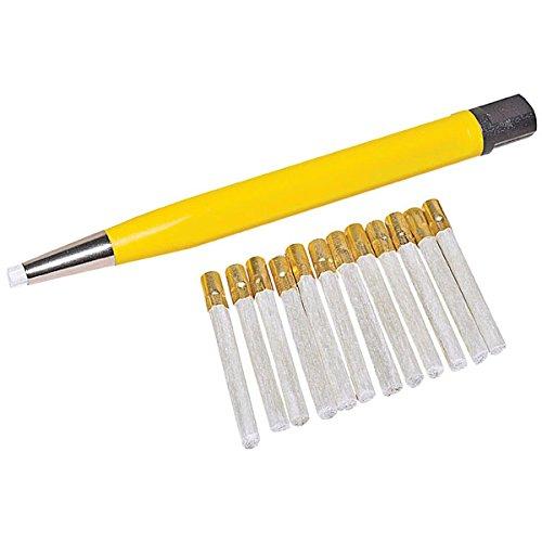 Pinceaux de nettoyage en fibres de verre Diamètre 4 mm