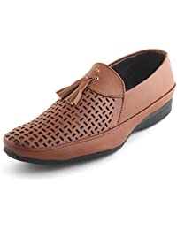REDFOOT Leather Formal Shoes For Men Leather Formal Shoes FF99