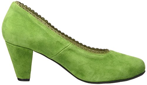 Hirschkogel by Andrea Conti 3009200, Escarpins femme vert (grün 041)