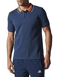 Adidas ESS Polo - Camiseta Polo para Hombre