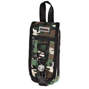 Hama Tasche Camouflage für Sony PSP Slim & Lite