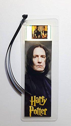 Harry-Potter-Lesezeichen
