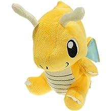 P4Pokemon suave peluche de juguete figura Dragonite 17cm