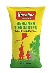 Saatgut Berliner Tiergart 10kg