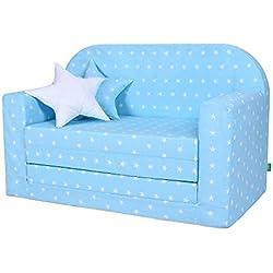 Lulando Classic, sofá infantil