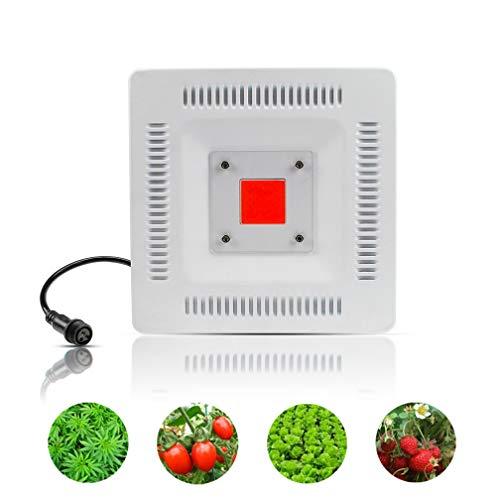 LED Wachsen Licht, Wachstumslampe Lichter Wasserdicht, 50W