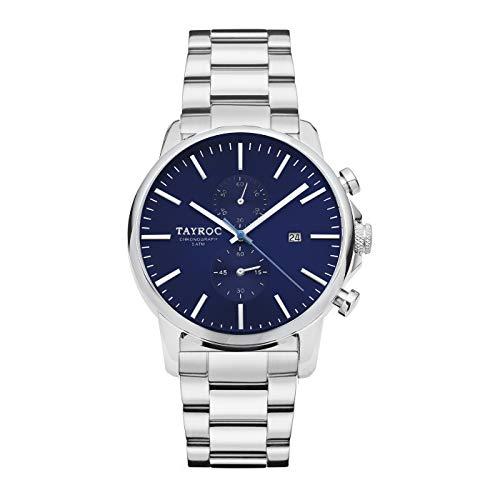 Tayroc Iconic Chrono orologi TY174