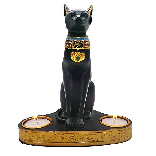 Moylor Portavelas té - Ancient Egipto Kitty Egipcio