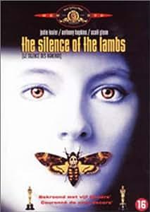 Le Silence des agneaux [Import belge]