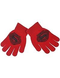Superman Jungen Handschuhe