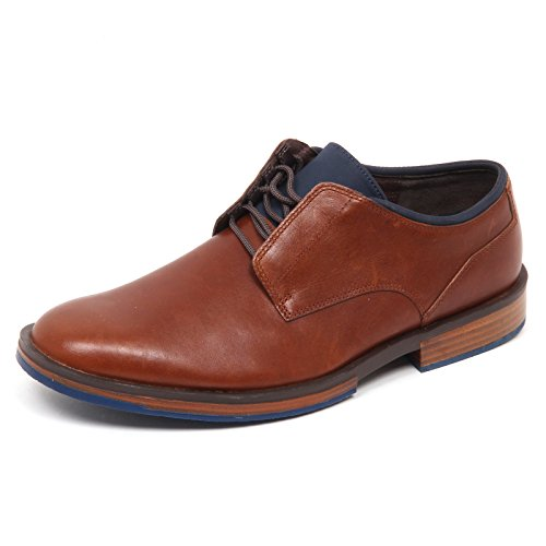Camper D9584 (Without Box) Scarpa Uomo Brown Shoe Man Marrone