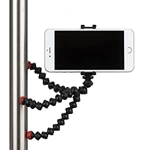 Joby GripTight XL GorillaPod Stand Magnetic Mount and Tripod for Larger Smartphones