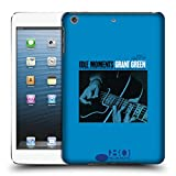 Head Case Designs Offizielle Blue Note Records Grant Green Idle Moments Album Ruckseite Hülle für iPad Mini 1 / Mini 2 / Mini 3