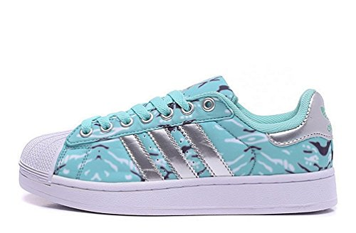 Adidas Originals Superstar womens (USA 6) (UK 4.5) (EU 37) 8IXUWS7E8YJQ