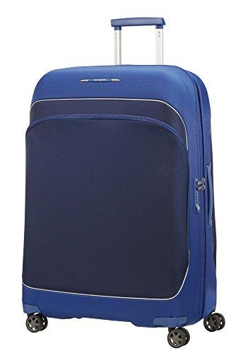 Samsonite Fuze–Spinner 76/28Erweiterbar 3.6kg Case 76cm 95.5L, cobalt blau