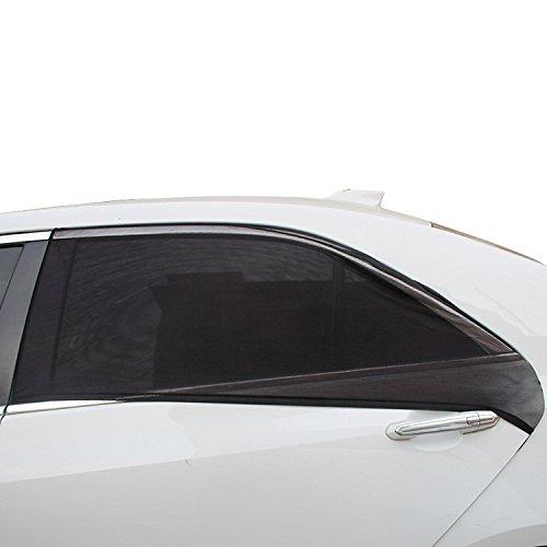 Sonnenschutz Auto selbsthaftend Sonnenblende Seitenfenster Baby Kinder universal