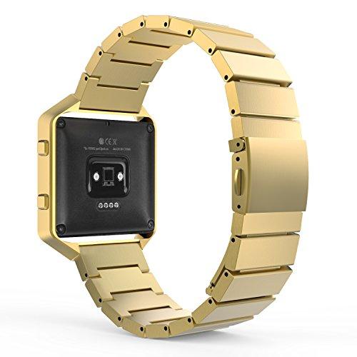 MoKo Fitbit Blaze Watch Correa - Reemplazo