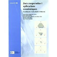 Jocs cooperatius i aplicacions econòmiques