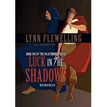 Luck in the Shadows (Nightrunner) by Lynn Flewelling (2004-05-01)