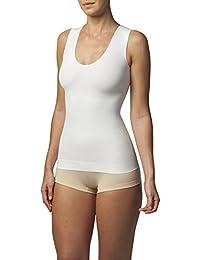 Sleex Figurformendes Damen Unterhemd (Racerback) (44043)