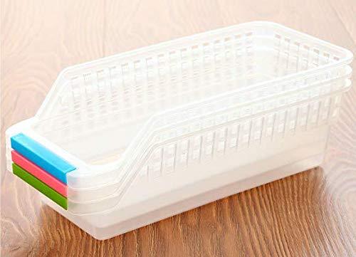 Kühlschrank Regal : Großhandel plastik regale küche kühlschrank lagerung rack