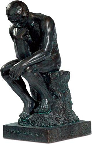 AVENUELAFAYETTE Avenue Lafayette - Estatua El Pensador