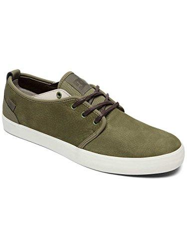 Dc Shoes Studio 2 Le, Chaussures De Sport Basses Multicolores Pour Homme