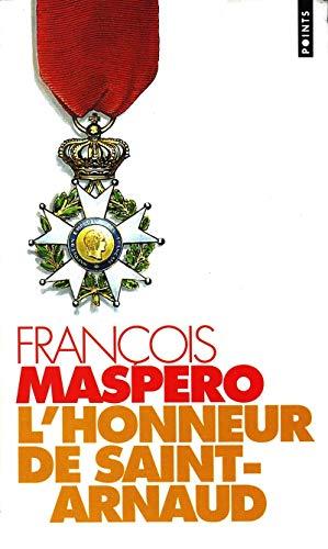 L'honneur de Saint-Arnaud