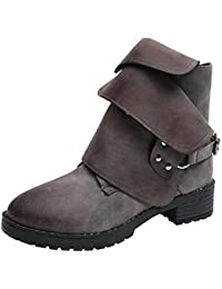Amazon.it  scarpe francesine donna - Scarpe  Scarpe e borse cca5a0f3c06