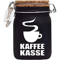 Blechschild XXL Restaurant Küche Feinster Kaffee