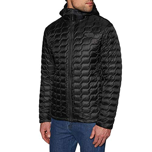 North Face M Tball HDY Down Jacket XX Large TNF Black
